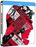 Pack: Misión Imposible 1-5 - Edición Metálica [Blu-ray]