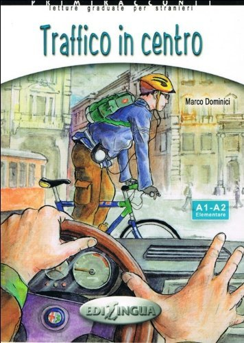 Primiracconti: Traffico in Centro + CD-Audio (Italian Edition) by Dominici Marco (2007-12-07)