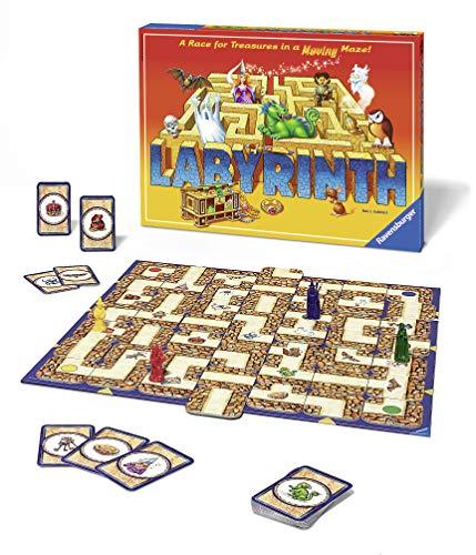 Ravensburger Labyrinth - The Mov...