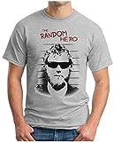 OM3™ - Jackass Ryan Dunn RIP T - Shirt Hardcore Stunts