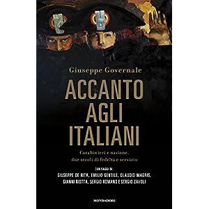 Accanto agli italiani: Carabinieri e Nazione, due secoli di fedeltà e servizio 9 spesavip