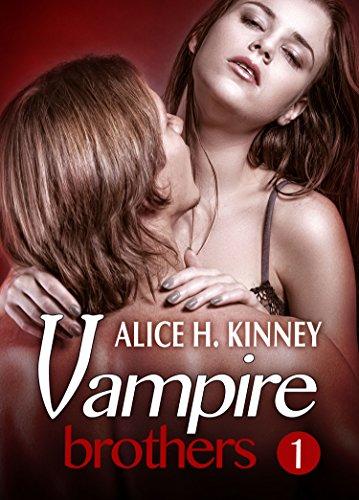 Couverture du livre Vampire Brothers 1