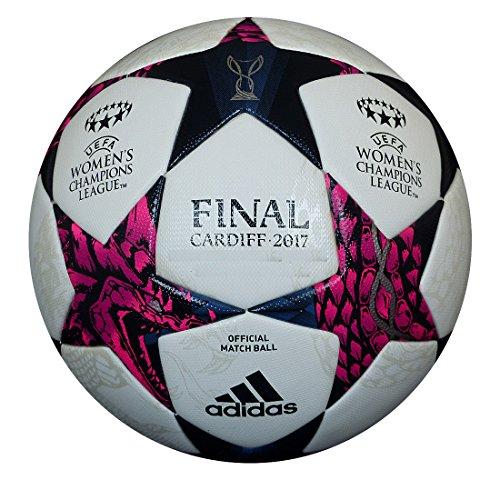 adidas UEFA Pallone Ufficiale Finale Champions League Calcio Cardiff da Donna