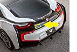Original BMW i3i8Trunk Deckel E Drive Emblem Logo Schild OEM 51147338202