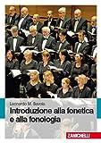 Image de Introduzione alla fonetica e alla fonologia