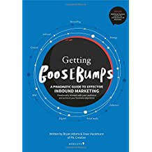 Getting Goosebumps: A Pragmatic Guide to Effective Inbound Marketing: Emotionally Connect with Your Audience and Achieve Your Business Objectives