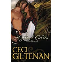 Highland Echoes by Ceci Giltenan (2015-05-15)