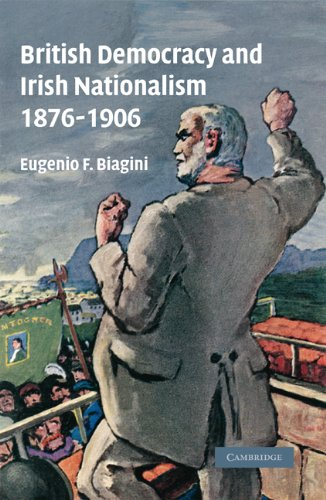 British Democracy and Irish Nationalism 1876-1906 -
