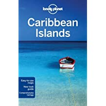 Lonely Planet Caribbean Islands (Travel Guide) 6th edition by Ryan Ver Berkmoes, Kevin Raub (2011) Taschenbuch