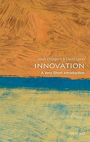 Innovation: A Very Short Introduction (Very Short Introductions) por Mark Dodgson