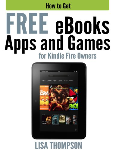 FREE E-BOOKS TO ON KINDLE FIRE DOWNLOAD