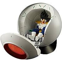 Bandai Kit de Modelismo / Maqueta Figure-rise Mechanics Dragon Ball cápsula nave espacial Saiyan Vegeta