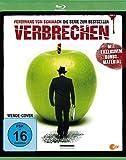 Verbrechen - Ferdinand von Schirach - Die Serie zum Bestseller [2 BDs] [Blu-ray] -