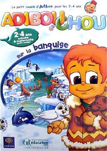 Adiboud'chou sur la banquise - hits collection