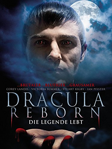 Dracula Reborn (Amazon Instant Dracula)