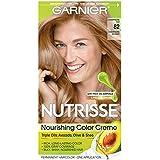 Garnier Nutrisse Nourishing Color Creme No 82 Champagne Blonde By