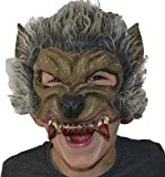 masque de halloween loop garou Werewolf