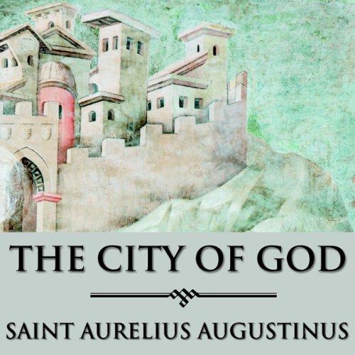 The City of God  Audiolibri
