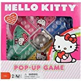 Hello Kitty Pop up Spiel mit Bonus Memory Match Karten