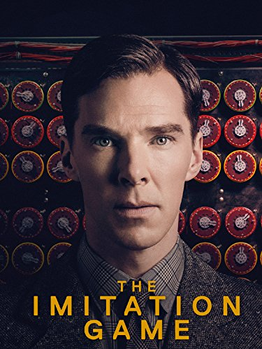 Image of The Imitation Game