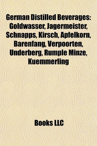 german-distilled-beverages-goldwasser-j-germeister-schnapps-kirsch-apfelkorn-b-renfang-verpoorten-un
