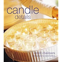Candle Details by Emily Chalmers (2001-08-23)