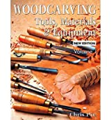 [(Woodcarving: v. 1: Tools, Materials and Equipment)] [Author: Chris Pye] published on (May, 2002)