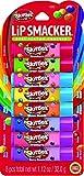 Lip Smacker Party Pack Skittles de 8 Baumes à Lèvres