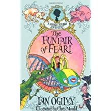 [ THE FUNFAIR OF FEAR! - A MEASLE STUBBS ADVENTURE BY OGILVY, IAN](AUTHOR)PAPERBACK