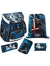 """UNDERCOVER Cartable CAMPUS Up """"Star Wars"""""""