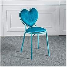 Amazon.fr : Salon Jardin Fer Forgé - Bleu