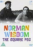 Norman Wisdom - The Square Peg [DVD]