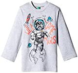 United Colors of Benetton Baby Boys' T-S...