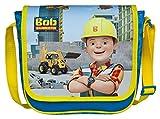 Undercover BODB7293 Bob der Baumeister, Kindergartentasche, ca. 21 x 22 x 8 cm