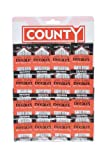 Wholesale Job Lot County Sewing Needles 16 Packs Brand New Fast Postage