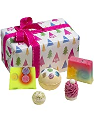 Bomb Cosmetics O Christmas Tree Gift Pack