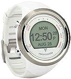 Voice Caddie T1–Golf GPS Uhr, Unisex – Erwachsene, T1 GPS, weiß, n/a