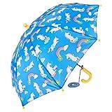 Kinderregenschirm mit Magischem-Einhorn-Design
