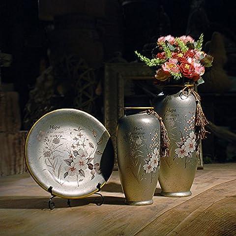 Vasi di ceramica vasi di ceramica ornamenti