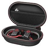 Smatree Ladetasche für Powerbeats 2, Powerbeats 3 und andere Wireless Bluetooth Kopfhörer (nicht geeignet für BeatsX)