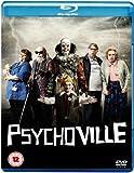 Psychoville - Series 1 [Blu-ray] [Region Free]