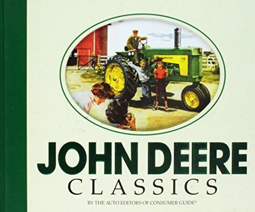 Johnny Popper (John Deere Classics)