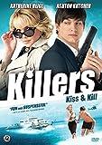 Kiss & Kill - version longue