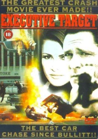 Bild von Executive Target [DVD] by Michael Madsen