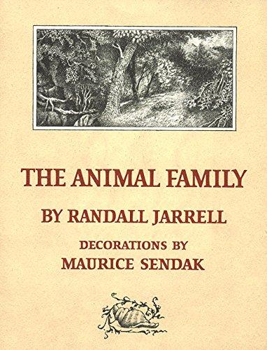 The Animal Family por Randall Jarrell