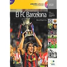 E FC Barcelona: Colección Saber.es