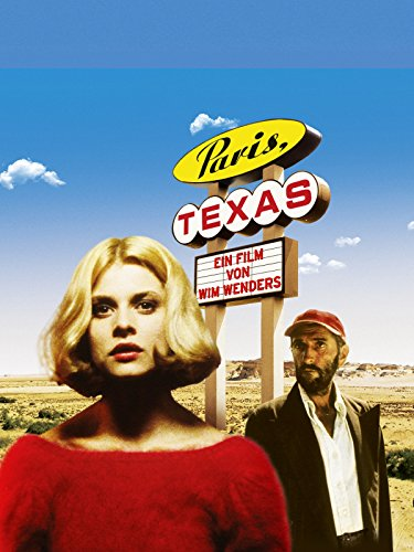 Paris, Texas [dt./OV]