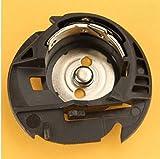 honeysew Ersatzteile zirkuliert Maschine Nähmaschine Bobbin Singer 8768416444401xl-400XL550# 416506501