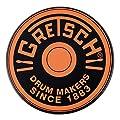 Gretsch GREPAD6O · Practice Pad