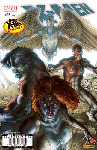 X-Men 163